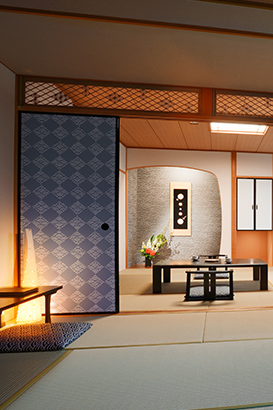 Japanese Special Room