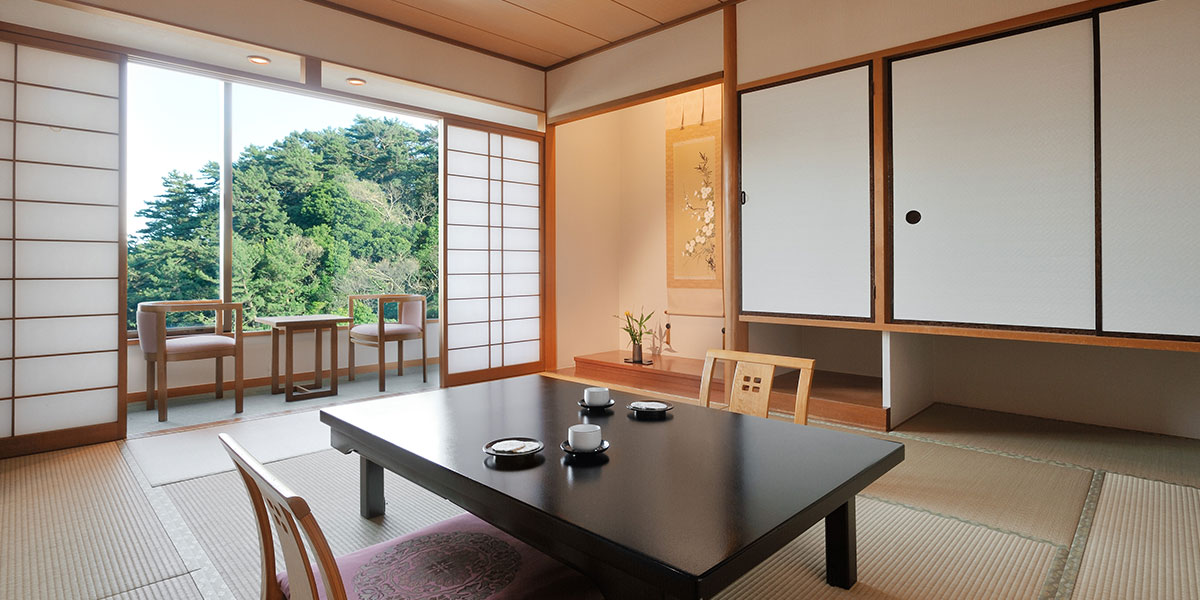 Japanese room [size:8,10,16]